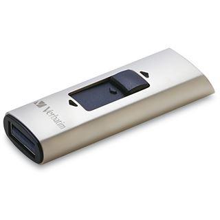 128 GB Verbatim Store n Go Vx400 silber USB 3.0
