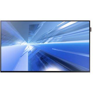 """55"""" (139,70cm) Samsung DC55E schwarz 1920x1080 1xDVI / 2xHDMI /"""