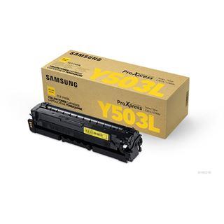 Samsung Toner 5K C3010/3060 gelb