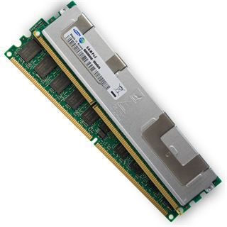 16GB Samsung M393A2K43BB1 DDR4-2400 regECC DIMM CL17 Single