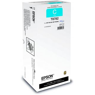EPSON Tinte cyan 426ml