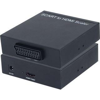 LogiLink Scart auf HDMI Konverter