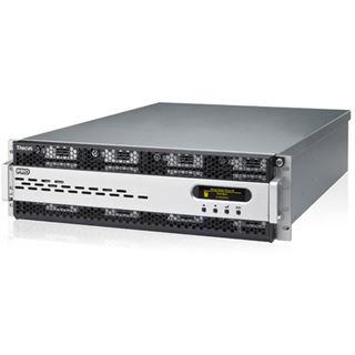 """Thecus N16000PRO 19"""" 16bay Intel Xeon 8GB RAM 3x LAN"""