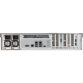 "Thecus N12000PRO 19"" Intel Xeon 8GB RAM 3x LAN-Port"