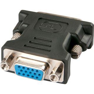 Lindy Monitoradapter DVI / VGA