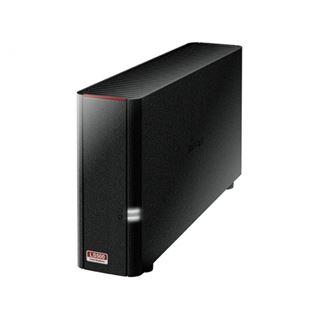 Buffalo Linkstation 510 High Speed (1x 2000GB)