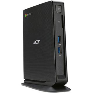 Acer Chromebox CXI2/ChromeOS/M3215U/2GB/16GBSSD/VESAKIT