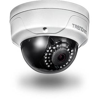 TrendNet TV-IP315PI IPCam Outdoor PoE 4MP Day/Night Dome Network