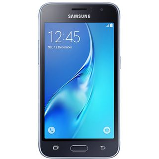 Samsung Galaxy J1 J120F 8 GB schwarz