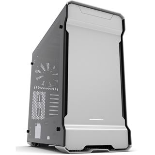 Phanteks Enthoo Evolv mit Sichtfenster Tempered Glass Midi Tower ohne