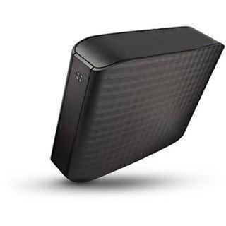 """5000GB Seagate D3 Station STSHX-D501TDBM 3.5"""" (8.9cm) USB 3. schwarz"""