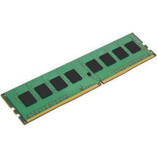 4GB Kingston KVR21N15S6 DDR4-2133 DIMM CL15 Single
