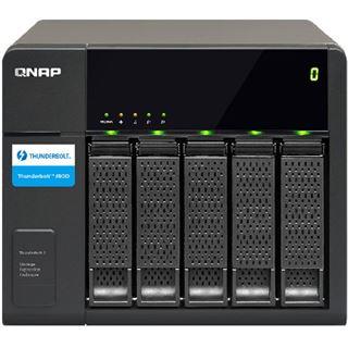 QNAP TX-500P EXPANSION UNIT
