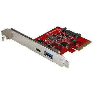 Startech 2 PORT USB 3.1 10GBPS