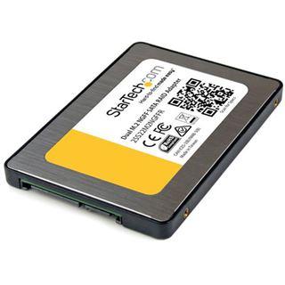Startech Raid-Modul für M.2 NGFF SSDs (25S22M2NGFFR)