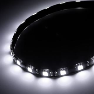 BitFenix Alchemy 2.0 Magnetic LED-Strip - 60cm, 30 LEDs, weiß