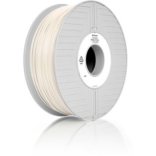Verbatim Filament 3D Drucker 1.75mm 500g weiß