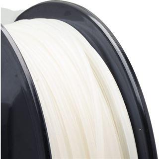 Voltivo ExcelFil 3D Druck Filament, ABS, 3mm - naturbelassen