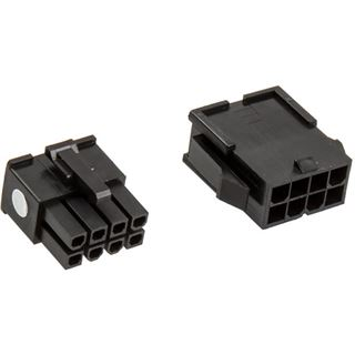 CableMod Connector Pack - 8-Pin EPS12V - schwarz
