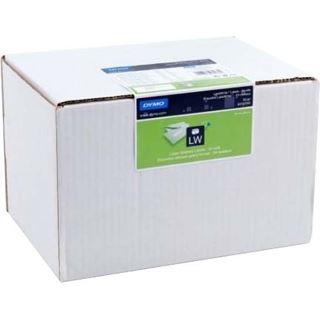 Dymo LW-Label 54x101mm weiß 12x 220 Stück