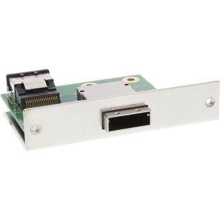 InLine SAS Adapter, ext. SFF-8088 auf int. SFF-8087, mit 50P