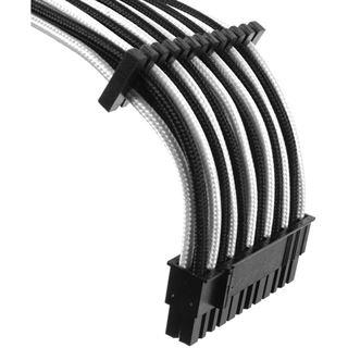 BitFenix Alchemy 2.0 PSU Cable Kit BQT-Series SP10 schwarz/weiß