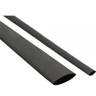 InLine Schrumpfschlauch 200mm lang, 6mm > 3mm 20 Stück