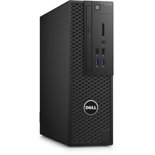 Dell Precision T3420 I5-6500 VPRO