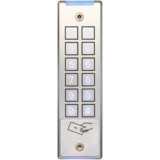 Anthell Electronics Codeschloss & RFID Türöffner outdoor AE-32DT