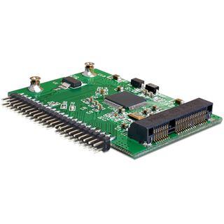 Delock Konverter mSATA SSD zu IDE 44 Pin