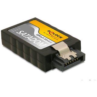 4GB Delock SATADOM Module SATA 6Gb/s SLC (54591)
