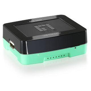 LevelOne USB PRINT SERVER