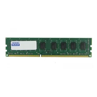 4GB GOODRAM GR1600D364L11 DDR3-1600 DIMM CL11 Single