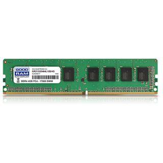 4GB GOODRAM GR2133D464L15S DDR4-2133 DIMM CL15 Single
