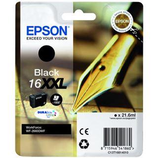 Epson schwarz
