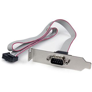Startech DB9 Serial Port Bracket Header