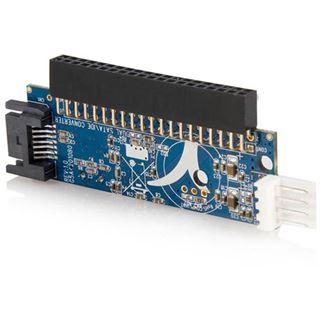 Startech IDE zu SATA Adapter Converter 40 Pin Buchse