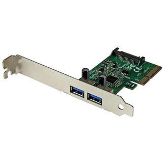Startech 2PT USB 3.1 (10GBPS) PCIE CARD