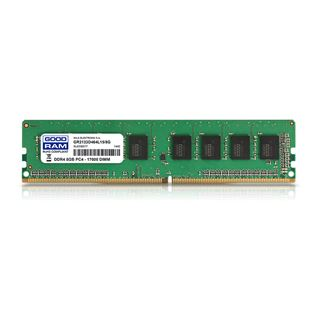 8GB GOODRAM GR2133D464L15 DDR4-2133 DIMM CL15 Single