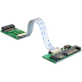 DeLOCK Konverter MacBook Air SSD > SATA 22 Pin