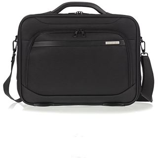 "Samsonite Vectura Office Case 16"" schwarz"