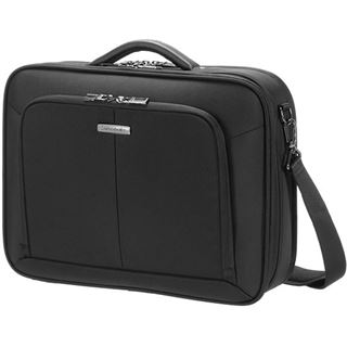 "Samsonite Ergo-Biz Office Case 16"" schwarz"