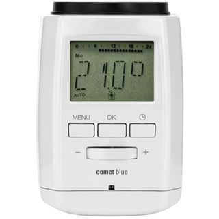 Eurotronic Heizungsthermostat COMET Blue