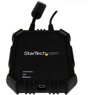 Startech USB 2.0 KVM Konsole