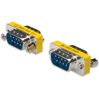 Digitus mini Gener Changer 9-Pin Stecker