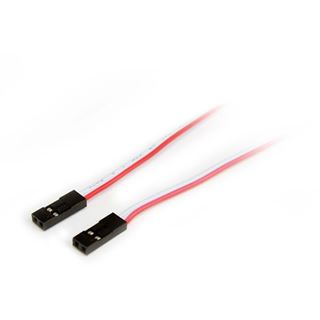 Startech 12IN 2 PIN IDC HEADER CABLE