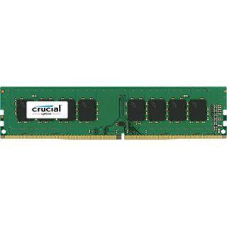 8GB Crucial CT8G4DFS824A DDR4-2400 DIMM CL17 Single