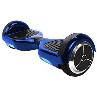 Iconbit Smart Scooter SD-0022B Max. Speed 15 km/h blau