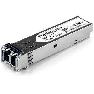 Startech Gigabit SFP DDM Transceiver Modul bis 550m