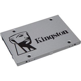 "480GB Kingston SSDNow UV400 2.5"" (6.4cm) SATA 6Gb/s TLC Toggle (SUV400S37/480G)"